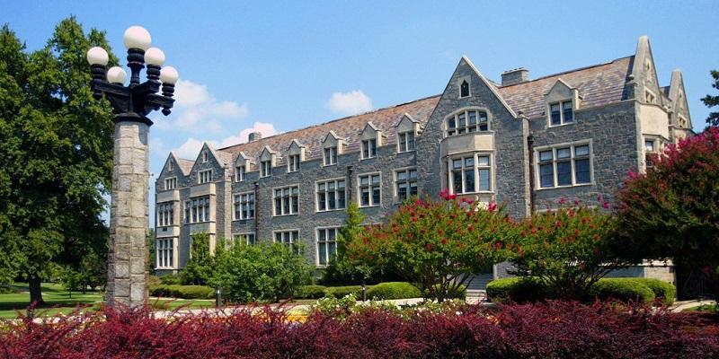 位於亞特蘭大的 Oglethrope University 是銜接到喬治亞理工學院最佳的跳板。