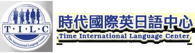 時代 Logo