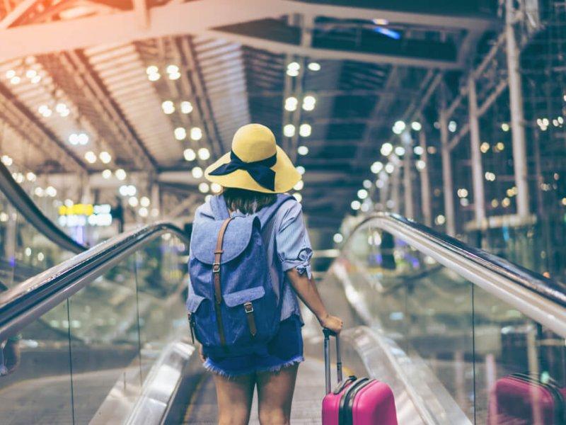 美國留學行李