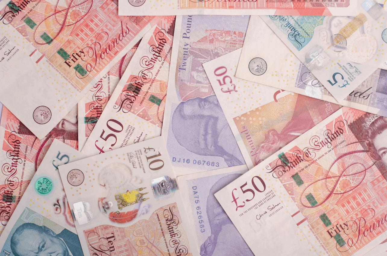 英國留學費用