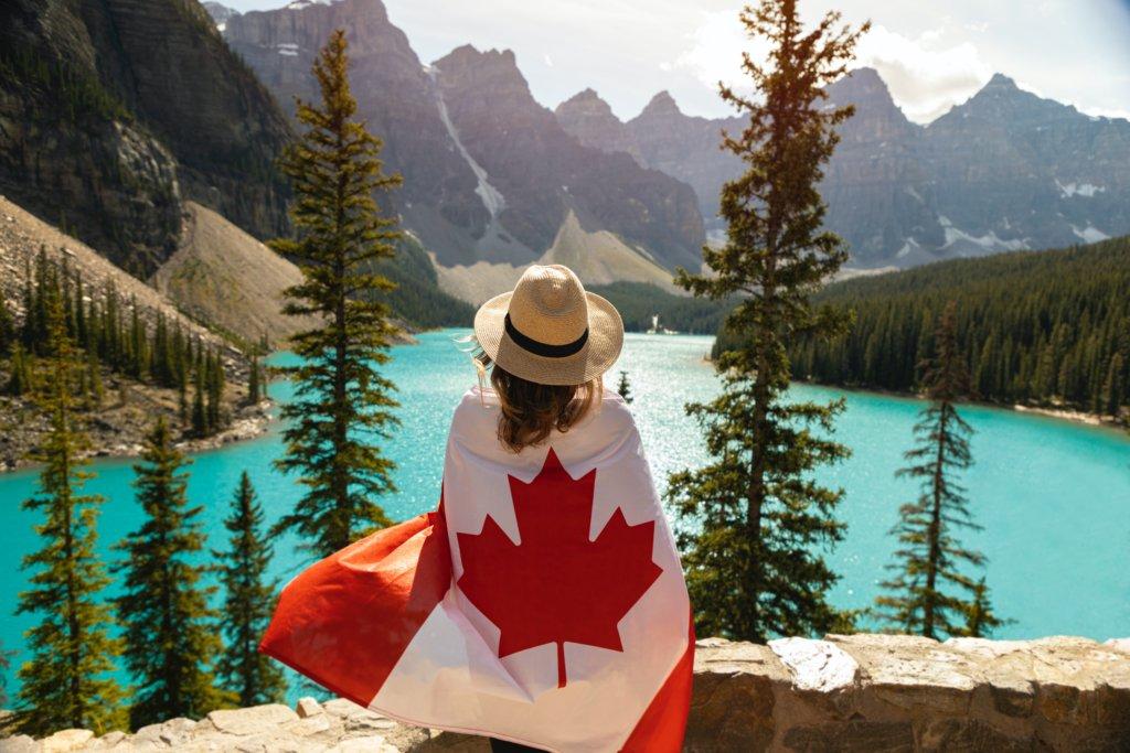 加拿大語言學校