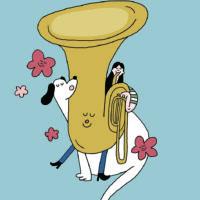 作品 trumpet