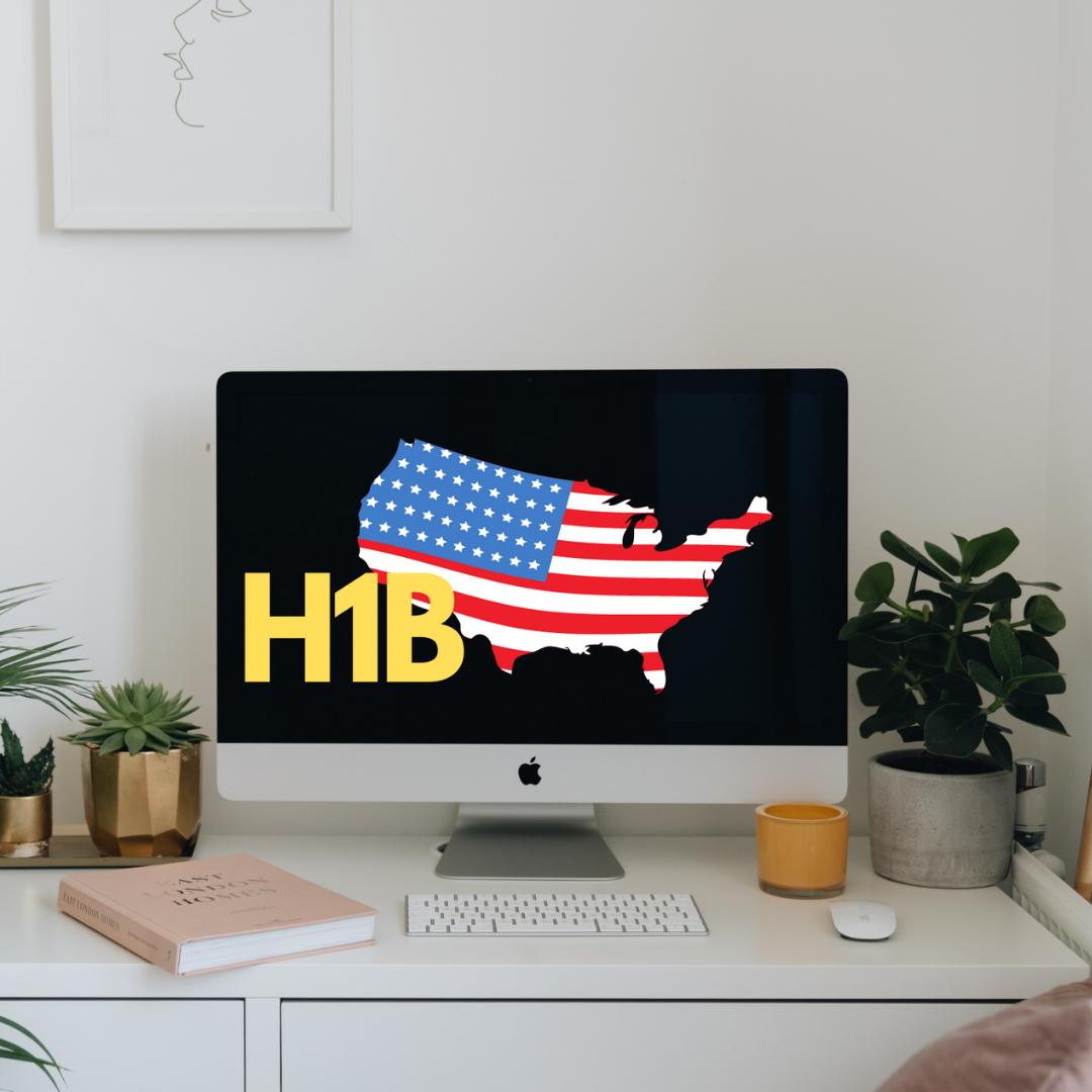 你想留在美國工作嗎?提供你申請H1B簽證相關資訊