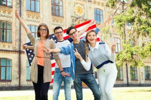 美國遊學代辦